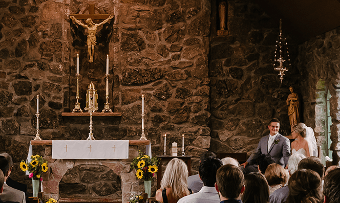 Planning your Catholic wedding - Diocese of Trenton, Central NJ