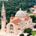 National Shrine Renovation photo album thumbnail 1